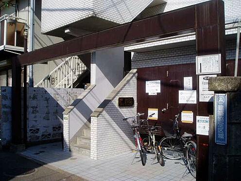 マンション(建物一部)-世田谷区駒沢4丁目 その他