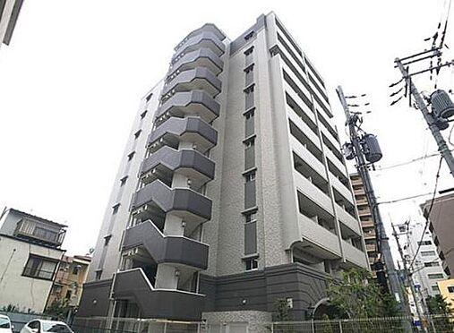 マンション(建物一部)-大阪市都島区東野田町5丁目 京橋エリアの人気シリーズのマンション