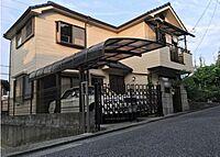 神戸市北区有野町唐櫃の物件画像