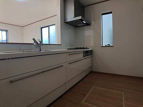 新築一戸建て-名古屋市緑区神沢2丁目 キッチン
