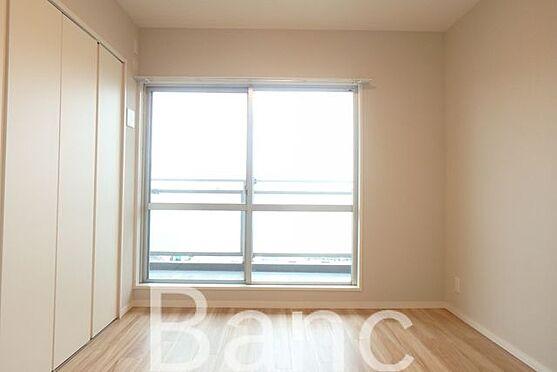 中古マンション-江東区東砂8丁目 明るい室内です