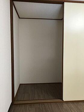 アパート-札幌市白石区栄通19丁目 ロフト収納