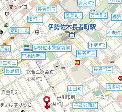 マンション(建物一部)-横浜市南区永楽町1丁目 その他
