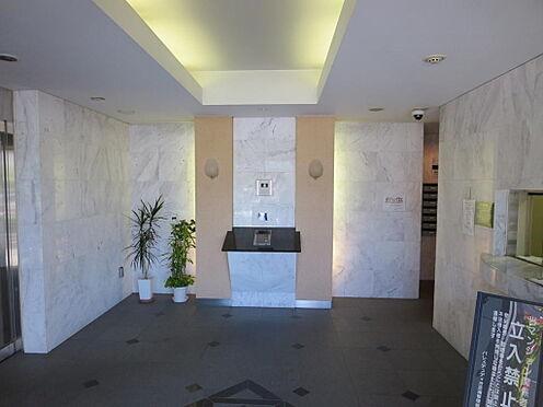 マンション(建物一部)-港区芝浦1丁目 エントランス
