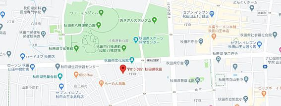 マンション(建物一部)-秋田市山王7丁目 その他