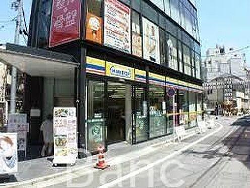 中古マンション-台東区花川戸1丁目 ミニストップ浅草駅北口店 徒歩1分。 40m