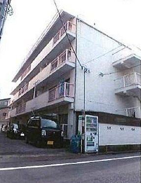 マンション(建物全部)-足立区竹の塚1丁目 外観