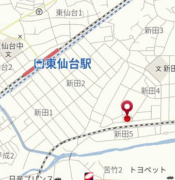区分マンション-仙台市宮城野区新田4丁目 その他