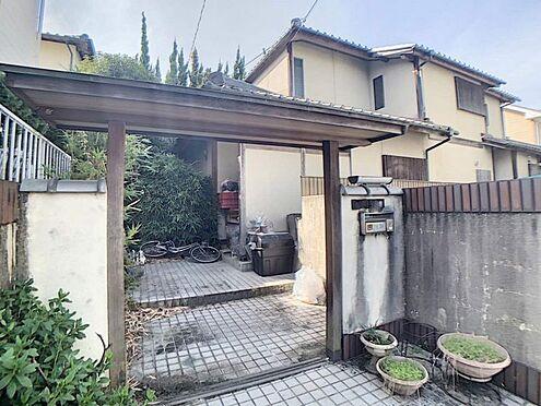 土地-名古屋市緑区大清水5丁目 中古戸建としても検討可能です。