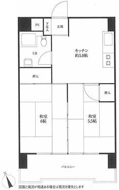 マンション(建物一部)-豊島区西池袋5丁目 間取り
