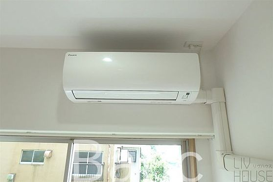中古マンション-渋谷区本町3丁目 エアコン設置済