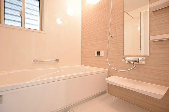 新築一戸建て-板橋区高島平5丁目 風呂