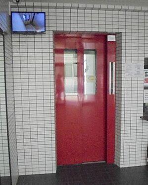 マンション(建物一部)-京都市伏見区深草泓ノ壺町 防犯カメラ付きのエレベーターあり