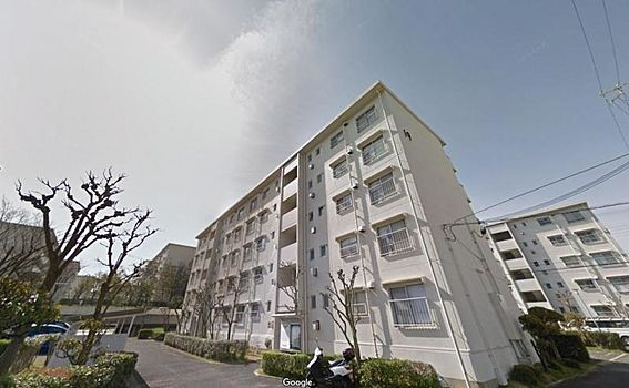 区分マンション-神戸市北区ひよどり台3丁目 外観