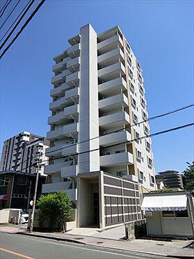 マンション(建物全部)-熊本市中央区水前寺公園 外観写真