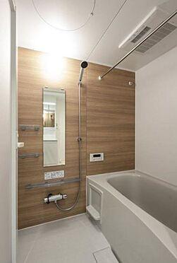 マンション(建物全部)-目黒区柿の木坂2丁目 風呂