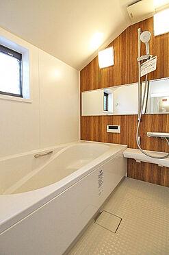 新築一戸建て-中野区沼袋1丁目 風呂