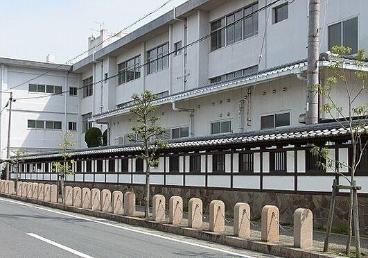 戸建賃貸-橿原市小綱町 今井小学校 徒歩 約7分(約500m)