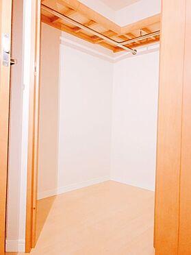 マンション(建物一部)-横浜市栄区鍛冶ケ谷2丁目 WIC