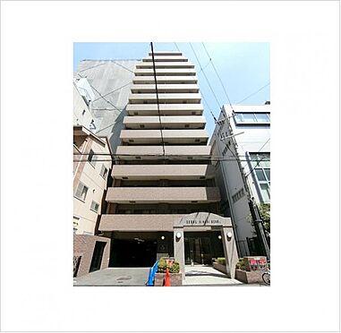 マンション(建物一部)-大阪市中央区南本町1丁目 外観