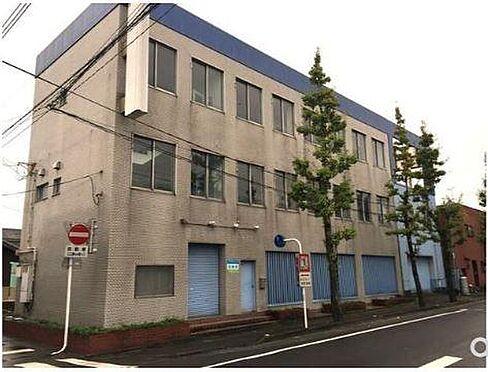 ビル(建物全部)-佐賀市材木2丁目 外観