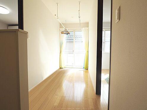 戸建賃貸-浦安市東野3丁目 用途は多彩。重宝する多目的ホールです。