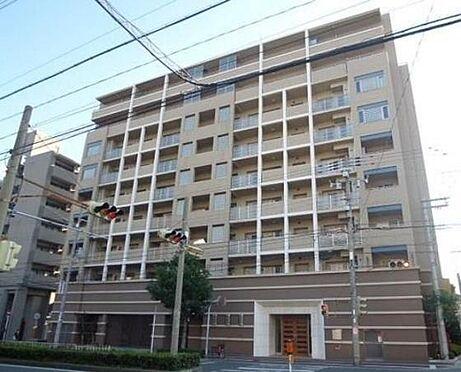 マンション(建物一部)-大阪市阿倍野区阪南町2丁目 外観