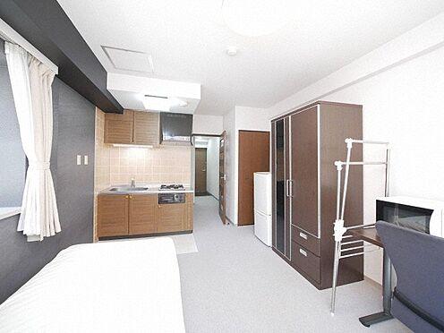 マンション(建物一部)-札幌市北区北十七条西4丁目 内装