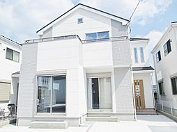 奈良市六条西5丁目 新築一戸建て 2号棟
