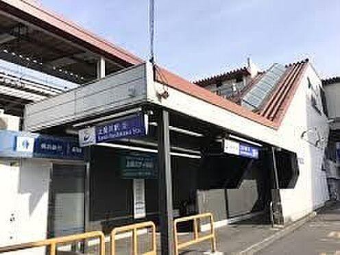区分マンション-横浜市保土ケ谷区東川島町 上星川駅(相鉄 本線) 徒歩18分。 1400m