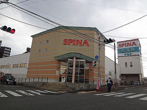 建物全部その他-北九州市八幡西区陣山2丁目 スピナ紅梅店(441m)