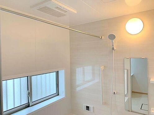 新築一戸建て-多摩市桜ヶ丘3丁目 2号棟バスルーム