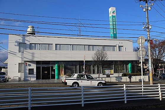 新築一戸建て-仙台市泉区南中山3丁目 杜の都信用金庫 泉中山支店 約300m