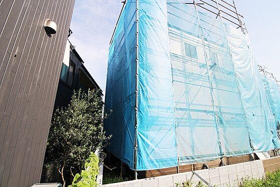 新築一戸建て-八王子市散田町4丁目 その他