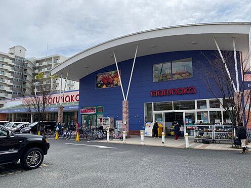 アパート-大阪市此花区高見3丁目 スーパー