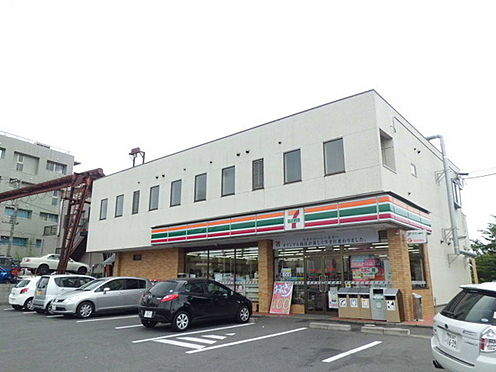 マンション(建物一部)-松戸市小山 セブンイレブン松戸小山店まで671m