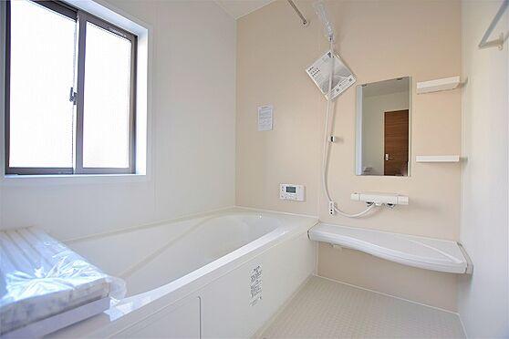 新築一戸建て-仙台市若林区上飯田3丁目 風呂
