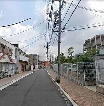 一棟マンション-茨木市高田町 間取り