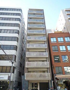 マンション(建物一部)-大阪市中央区材木町 外観