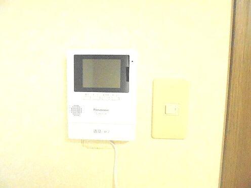 アパート-彦根市新町 TVモニター付きインターフォン