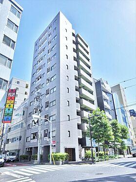 マンション(建物一部)-中央区東日本橋1丁目 外観