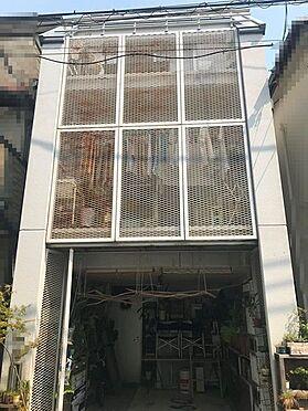 中古一戸建て-豊中市熊野町4丁目 外観