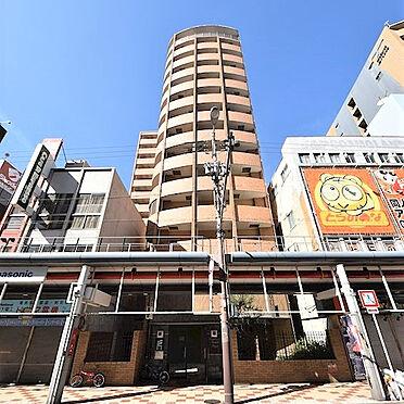 マンション(建物一部)-大阪市浪速区日本橋3丁目 外観