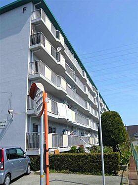 区分マンション-加古川市尾上町養田 外観