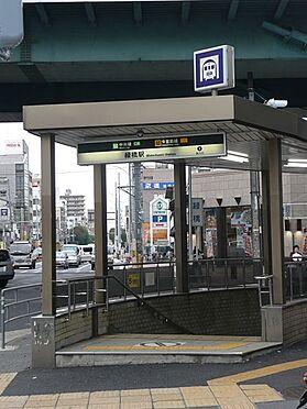 中古マンション-大阪市東成区東中本2丁目 大阪メトロ中央線・今里線 緑橋駅徒歩2分です