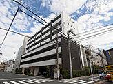 ステージグランデ錦糸町・収益不動産