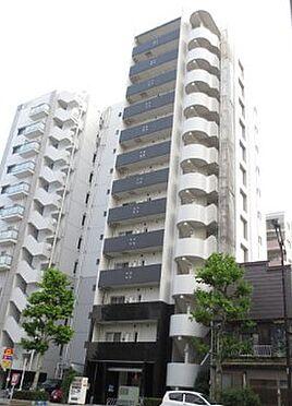 マンション(建物一部)-台東区浅草橋5丁目 外観