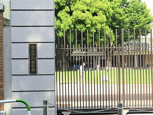 マンション(建物一部)-渋谷区桜丘町 青山学院初等部