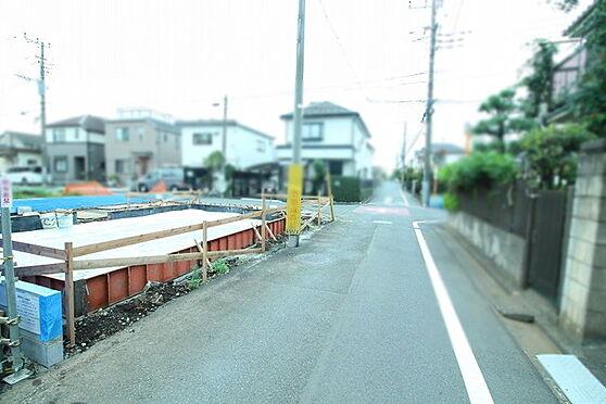 新築一戸建て-西東京市向台町2丁目 外観