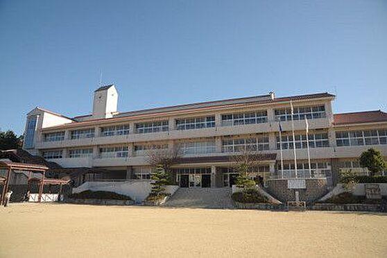 中古一戸建て-豊田市藤岡飯野町釜下 飯野小学校 1400m